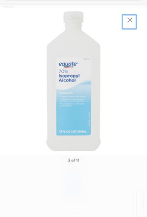 Equate Isopropyl 70% for Sale in Gaithersburg, MD