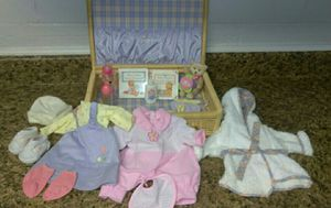 Bitty Baby Set (NEW) for Sale in Fort Worth, TX