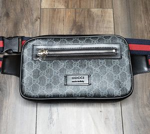 Luxury waist bag GG fannypack for sale for Sale in Pico Rivera, CA