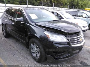 2015 CHEVY TRAVERSE PARTS for Sale in River Rouge, MI