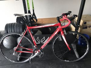 Cannondale Caad 8 road bike for Sale in Creedmoor, TX