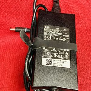 Dell 19.5V Laptop Charger LA130PM121 Power Adapter 130W for Sale in Las Vegas, NV