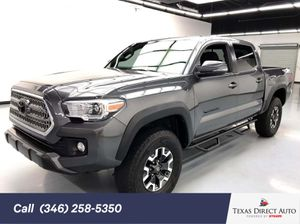 2017 Toyota Tacoma for Sale in Stafford, TX