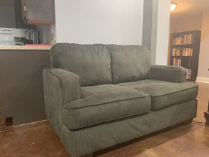 Love seat and sofa (Good condition) for Sale in North Chicago, IL