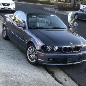 BMW 325Ci for Sale in Stockton, CA