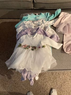 6-9 months baby clothes for Sale in Fairfax, VA
