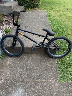 Nice redline bmx bike with some custom stuff for Sale in Federal Way, WA
