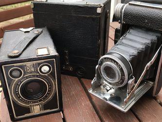 Antique Cameras for Sale in Austin,  TX