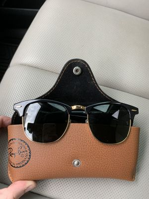 Ray bans for Sale in Hartwell, GA