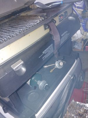 Portable Grill/cooler for Sale in Longmont, CO