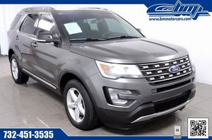 2017 Ford Explorer for Sale in Rahway, NJ