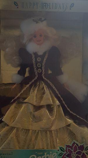 Barbie doll for Sale in Crocker, MO