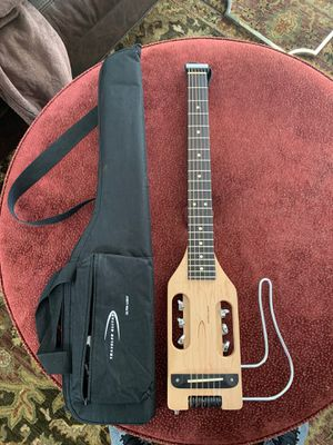 Traveler Guitar - great shape! for Sale in Dallas, TX