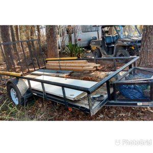 Utility Trailor for Sale in Gaston, SC