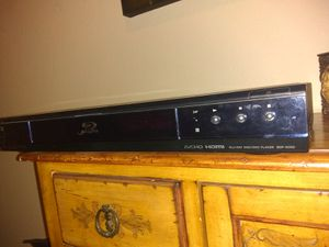 Sony Blue-Ray DVD BDP S350 for Sale in Mesa, AZ
