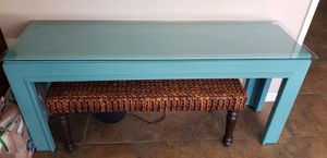 Custom painted table for Sale in Oro Valley, AZ