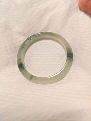 Small Jade Bagel/ Bracelet for Sale in Alexandria, VA