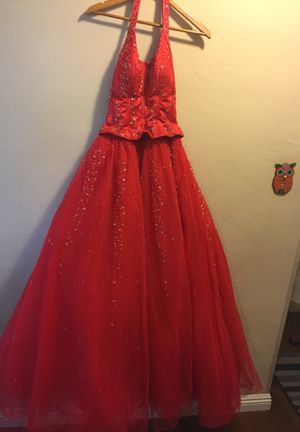 Prom/quinceanera dress. for Sale in Concord, CA