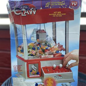 The Claw Machine for Sale in Santa Ana, CA