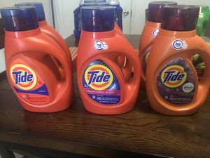 Tide for Sale in Los Angeles, CA