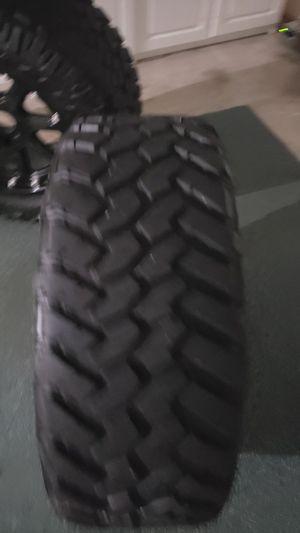 nitto wheels for jeep for Sale in Richmond, VA
