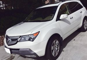 Immaculate Condition Acura MDX 2008 low PRICE for Sale in Boston, MA