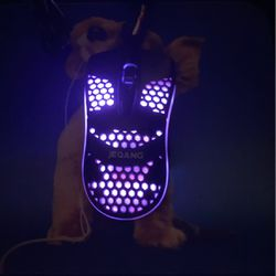 Rgb Optical Wired Gaming Mouse for Sale in Orlando,  FL