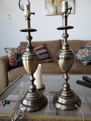 Lamps for Sale in Chesapeake, VA