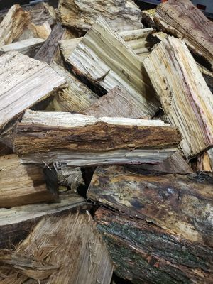Firewood for sale pick up or delivered for Sale in New Boston, MI
