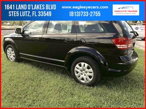 2015 Dodge Journey for Sale in Lutz, FL