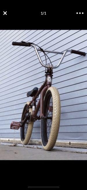 Bmx bike for Sale in El Sobrante, CA