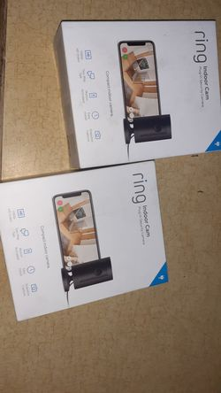 3 Brand new surveillance cameras. Wyze cams. for Sale in Aberdeen,  WA
