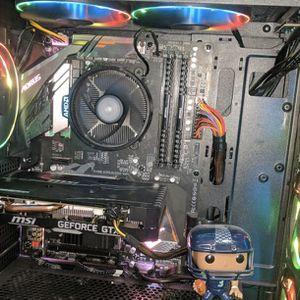 Gaming PC GTX 1660 Ryzen 5 3600 for Sale in West Palm Beach, FL