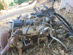 Chevy 305 parts engine out of laye 80s pickup for Sale in Wildomar, CA