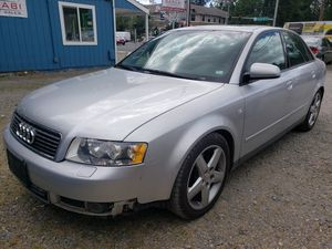 2003 AUDI A4 for Sale in Puyallup, WA