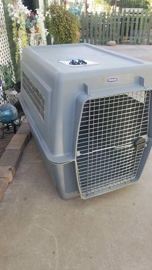 **Beatiful Big Dog Kennel** for Sale in Peoria, AZ