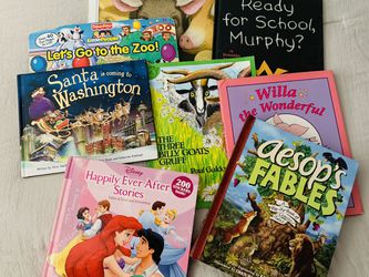 Children's Books for Sale in Snohomish,  WA