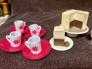 American Girl Food Set for Sale in Affton, MO
