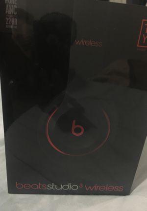Beats Studio 3 Wireless for Sale in Edison, NJ