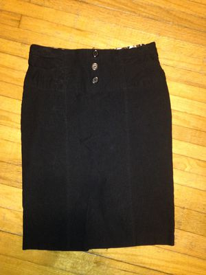 Junior pencil skirt size Large for Sale in Fort Worth, TX