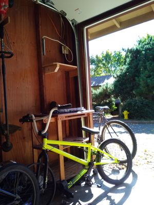 BMX bikes and parts for Sale in Portland, OR