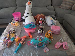 Kids toy bundle for Sale in Glendale, AZ
