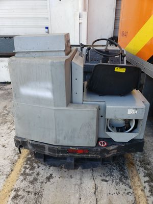 Floor sweeper and scrubber for Sale in Miami, FL