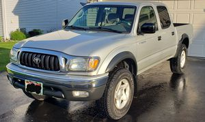 2004 Toyota Tacoma Double Can SR5 for Sale in Pingree Grove, IL