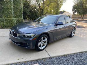 CLEAN + LOW MILES - 2013 BMW 3 Series 328i Sedan RWD for Sale in Phoenix, AZ