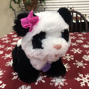 Interactive Baby Panda FurReal Friends for Sale in San Antonio, TX