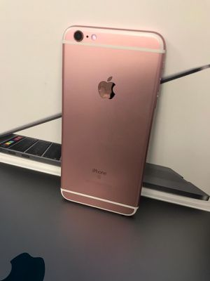 Apple iPhone 6S Plus Unlocked 64GB for Sale in Tacoma, WA