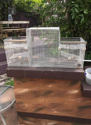Bird cages for Sale in Pembroke Pines, FL
