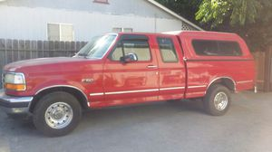 Ford f150 1995 for Sale in North Highlands, CA