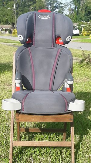 Graco Turbobooster Car Seat for Sale in Jacksonville, FL